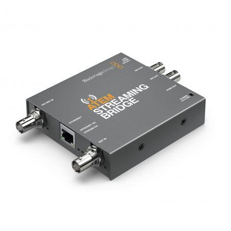 ATEM Streaming Bridge converter (SWATEMMINISBPR)