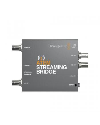 ATEM Streaming Bridge - Blackmagic