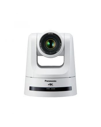 White turret camera