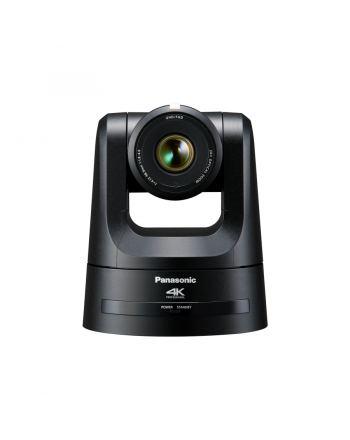 Black turret camera