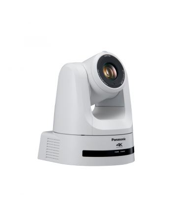 Wide-angle lens (white)