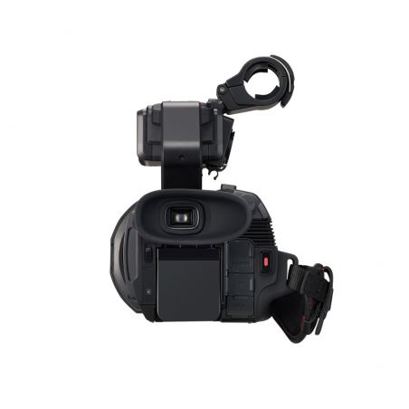 The smallest and lightest camcorder
