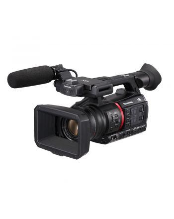 AG-CX350 4K Camcorder - Panasonic