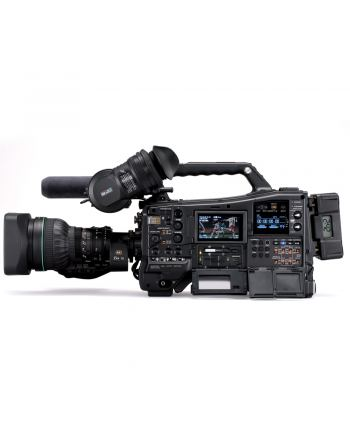 AJ-CX4000 Shoulder-Mount Camcorder (ENG)