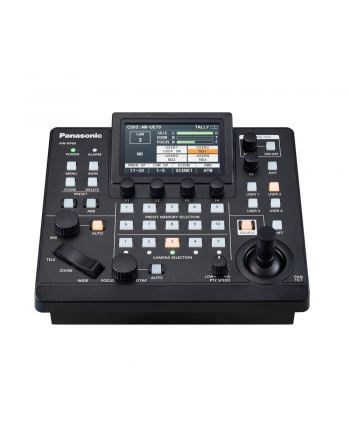 AW-RP60 Remote Camera Controller - Panasonic