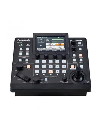 AW-RP60 Kompakte Remote-Kamerasteuereinheit - Panasonic
