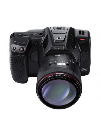 Camera 6K Pro
