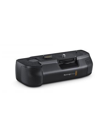 Pocket Camera Battery Pro Grip - Blackmagic